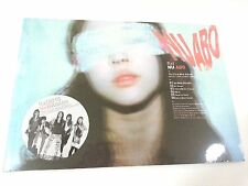 f(x) NU ABO 1st Mini Album : CD with booklet, New, Factory Sealed, SM Original