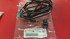 Yamaha 704 Single Engine Control Handle Trim & Tilt Switch Assy 704-82563-41-00