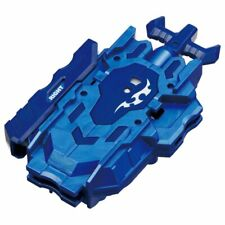 Takara Tomy Beyblade Brust Accessory B-119 Launcher LR Active BLUE Toy Japan