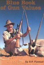 Blue Book of Gun Values Fjestad, S. P. Paperback