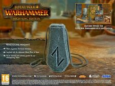 Warhammer Fantasy Dwarf Slayer Whetstone Rune Ltd. OOP - D&D Cosplay Pendant
