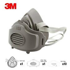 3m Professional Series Respirator Filter