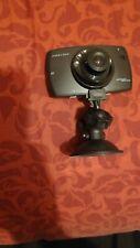 "4"" In Car Camera Recorder HD 1080p Dash Cam Night Vision"