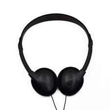 Headset Computer Headset No Microphone Noise Canceling Sports MP3 Earphone