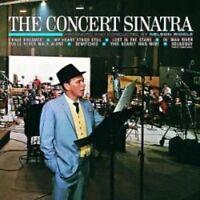 Frank Sinatra - The Concert Sinatra (NEW CD)