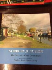 Norbury Junction Local History