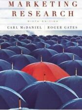 Marketing Research 6th Ed Research Process Student With CD NEW