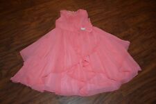 A22- Kiki Kids Sleeveless Dress Size 6