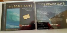 BEACH BOYS.The Music of;  Solo Piano with Nature, NEW Northsound Sealed OOP CD