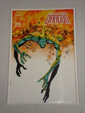 SAVAGE DRAGON #32 VOL 2 IMAGE COMICS OCTOBER 1996