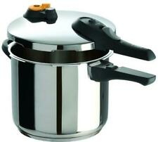 T-fal P25107 Stainless Steel Dishwasher Safe PTFE PFOA and Cadmium 10 / 15-