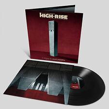 High-Rise OST vinyl - Clint Mansell