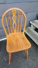 Vintage Sprossenstuhl Danish Design Windsor Stil stuhl Sprossen Stühle Rustikal