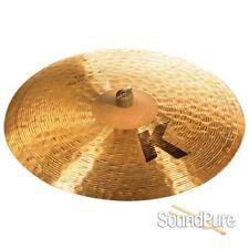 """22"""" Zildjian K Custom High Definition Ride Cymbal-FREE Shipping"""