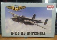 ACADEMY MINICRAFT B-25 H/J MITCHELL