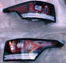 Range Rover Sport OEM L494 2014+ Stealth Pack SVR Taillight Pair Upgrade NEW