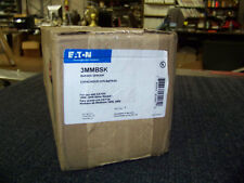 """Eaton 4"""" 1200A Bussed Spacer 3Mmbsk New"""