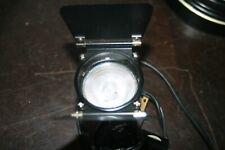 Movie Camera Light Beam Flood Spot Light