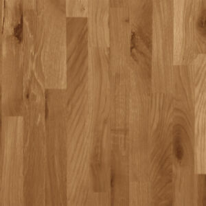 Rustic Oak Worktops, Solid Wood 40mm Stave Top Quality Timber Kitchen Surfaces