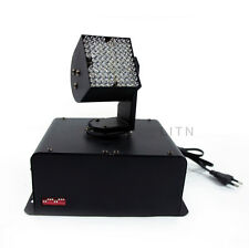 2PCS 50W LED Mini Moving Head Beam Lights DMX512 Stage Lighting Party DJ Light