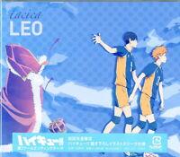 TACICA-LEO-JAPAN CD Ltd/Ed C40
