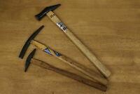 3piece set Japanese traditional woodworking hammer