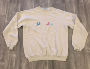 UNITED COLORS OF BENETTON Sweat-Shirt /À Capuche Sport Gar/çon
