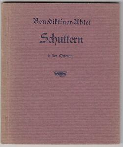 Benediktiner-Abtei Schuttern