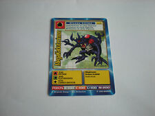 Carte Digimon Megakabuterimon !!!