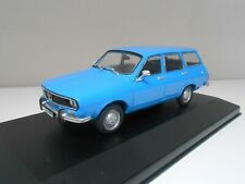 3622 COCHE DACIA 1300 BREAK RENAULT 12 MODEL CAR 1/43 1:43 MINIATURE MINIATURA