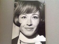 MARLÈNE JOBERT   - PHOTO DE PRESSE ORIGINALE 13x18cm