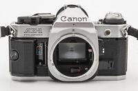 Canon AE-1 Program Body Gehäuse Spiegelreflexkamera SLR Kamera