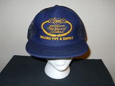 VTG-Rheem 50th Anniversary water heaters snapback hat-1980s (sku#5)