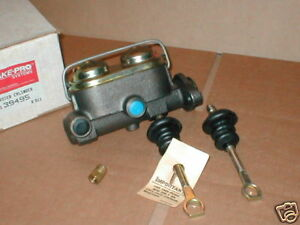 1971 1972 Ford Mustang Cougar new master cylinder assay. D1ZZ-2140-A, #39495