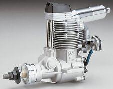 OS 120FS FS120III FOUR STROKE RC AIRPLANE ENGINE W/ PUMP RING 70N CARB OSMG0935