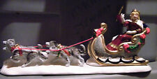DEPARTMENT 56 SNOW VILLAGE SNOW CARNIVAL KING AND QUEEN 54869