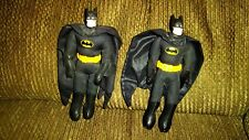 Batman 8 1/2 Inch Soft Body Doll Set Of Two