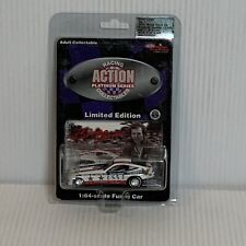 Action Collectables 1:64 scale 1975 Chevy Monza NHRA Funny Car, Bruce Larson