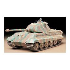 Tamiya 1/35 German King Tiger Porsche Turret T35169