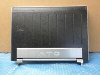 Dell Latitude E6410 ATG Laptop LCD Top Back Cover Lid DPG31 Black LED