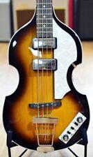 Hofner HCT Violin Bass Cavern Sunburst