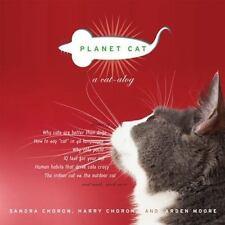 Planet Cat: A Cat-alog 9780618812592