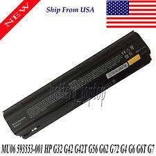 Laptop Battery for HP 660 HP 635 HP 640 HP 650 HP 630 HP G62 SERIE 5200mAh