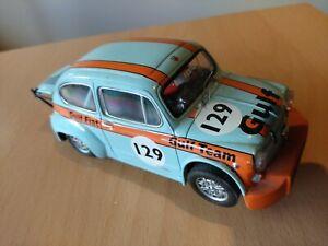 scx Fiat Abarth 1000