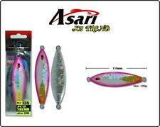 ASARI K5 TREND Slow Horizontal Jigging Lure 45g - Sea Freshwater Jig Fishing