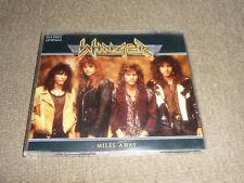 Kip WINGER -  Miles Away  Maxi CD Whitesnake Dokken