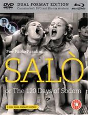 Carla Terlizzi, Ines Pelleg...-Salo  (UK IMPORT)  DVD NEW
