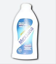 Talco Antibacterial Mexsana / Mexsana Antibacterial Powder