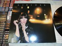Kiki Dee Self Titled (Vinyl 1977) Record Album LP 33 Used Gatefold Kikidee