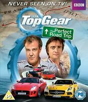 Top Gear - The Perfect Road Trip (Blu-ray, 2013) *FREE Shipping & FAST Dispatch*